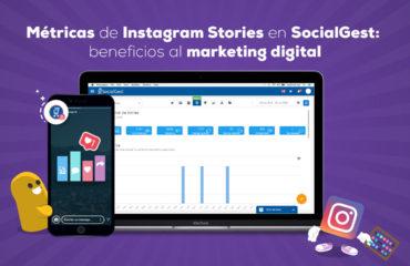 instagram stories metricas