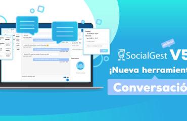 SocialGest: Conversación