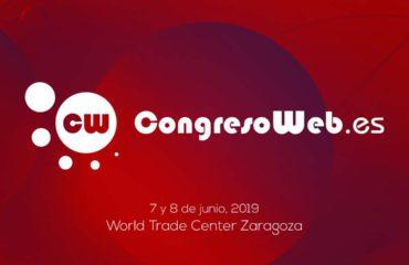 Evento Congreso Web horizontal