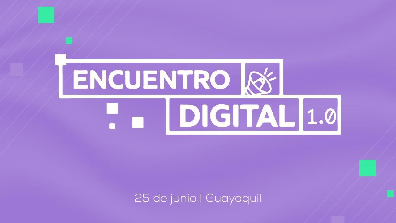 evento encuentro digital