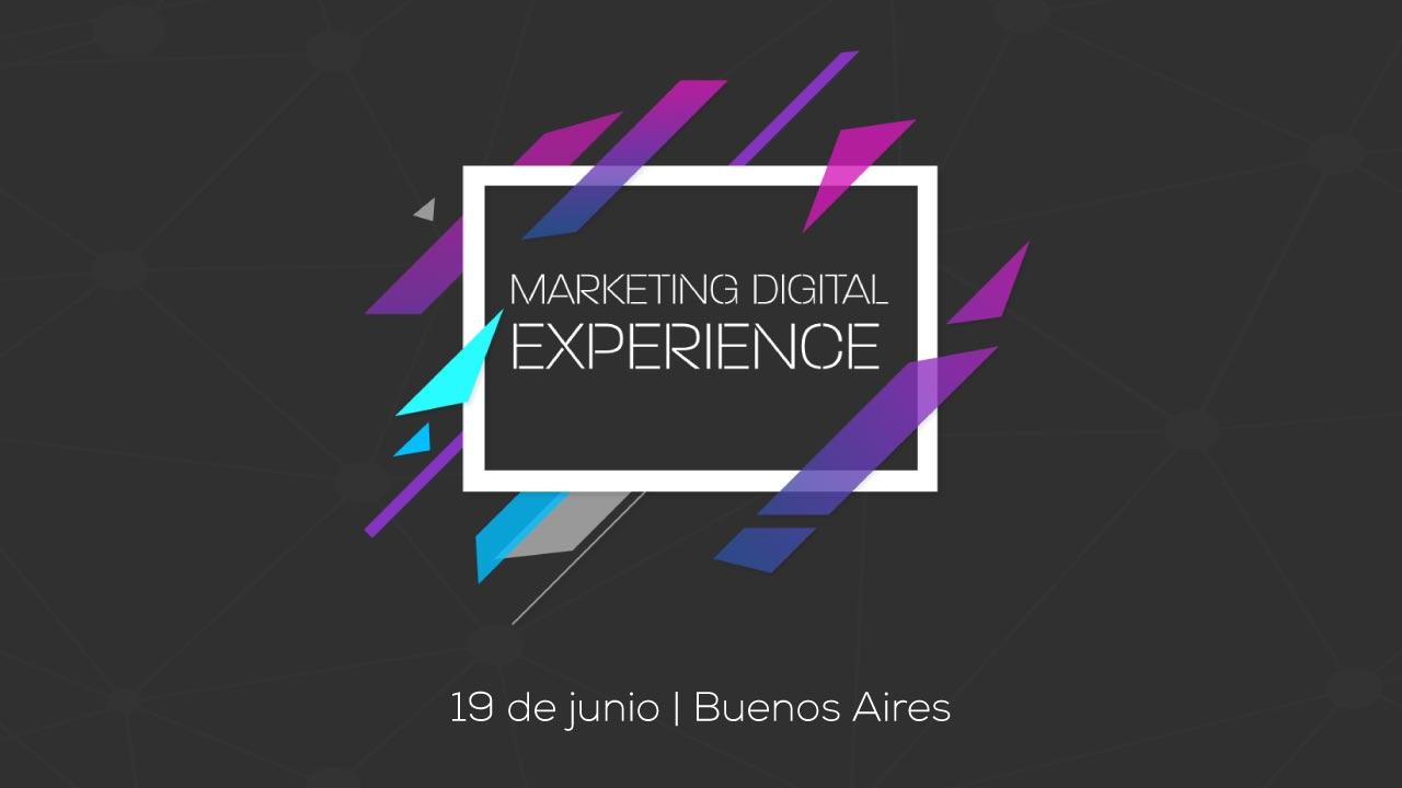 evento marketing digital experience art