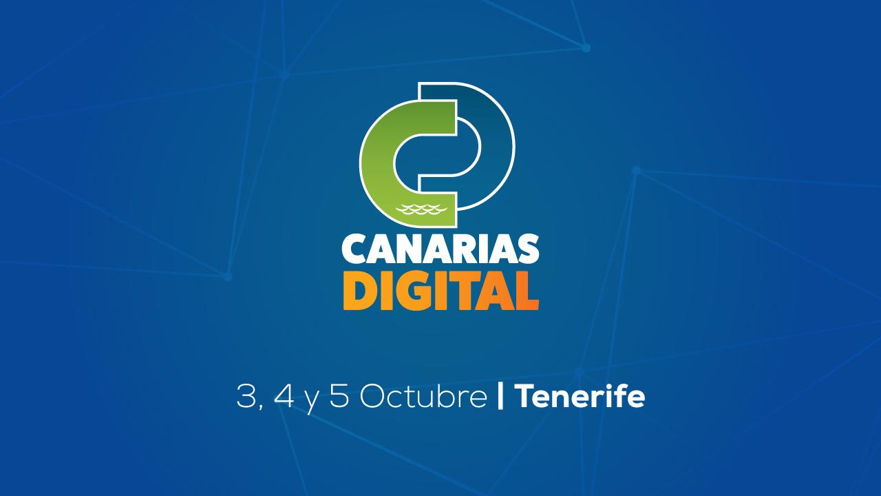 Canarias Digital 2019