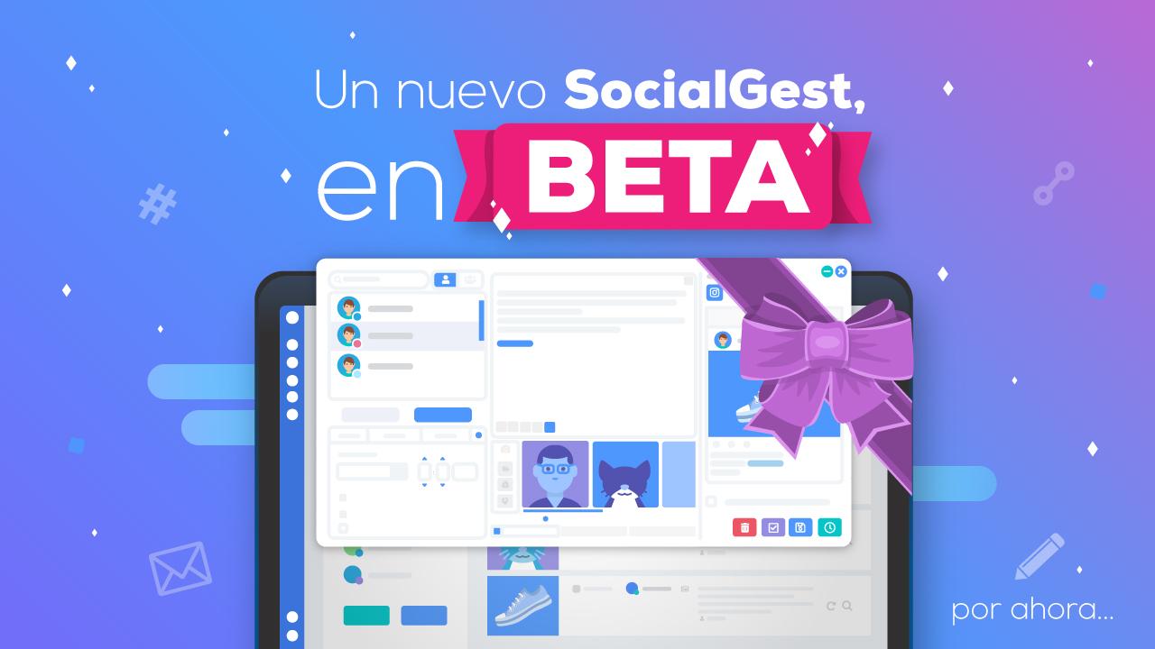 SocialGest BETA