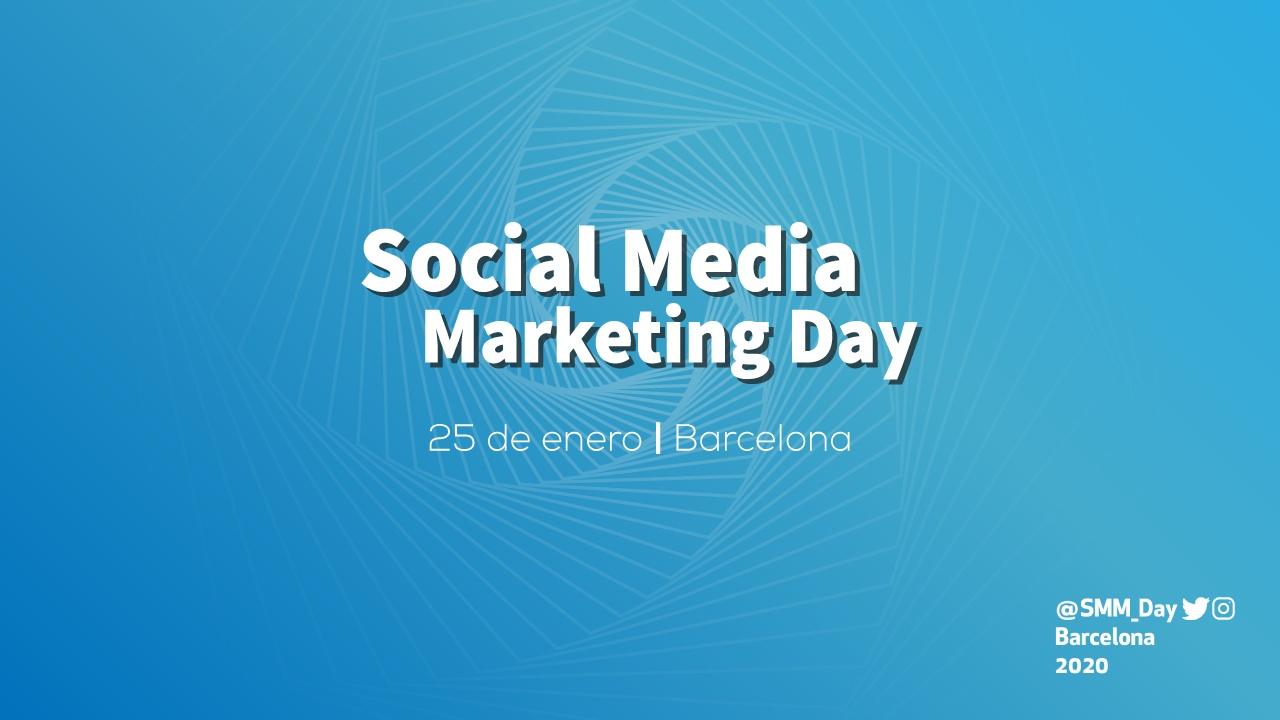 SocialMediaMarketingDay evento h