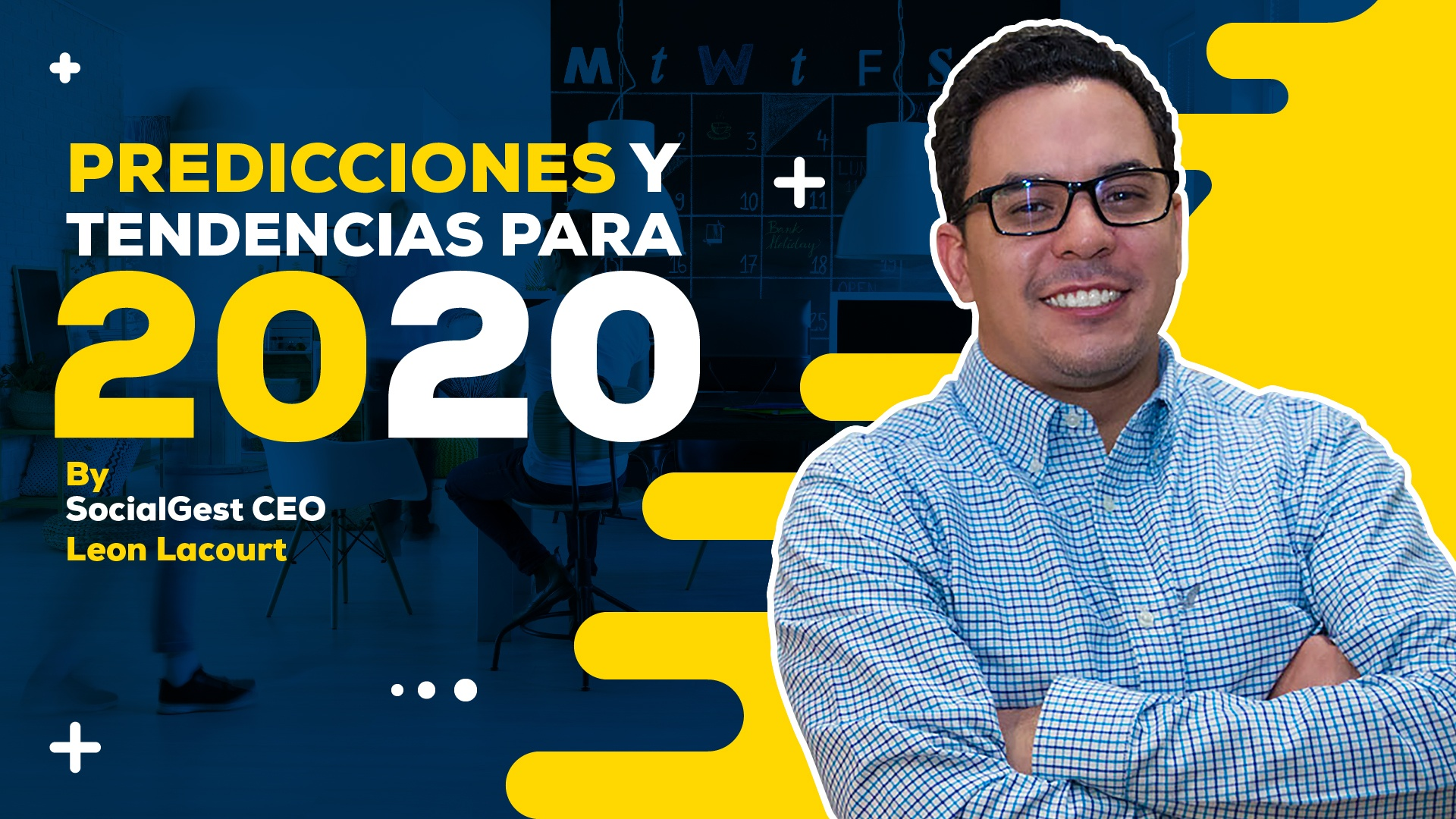 Tendencias 2020 SocialGest