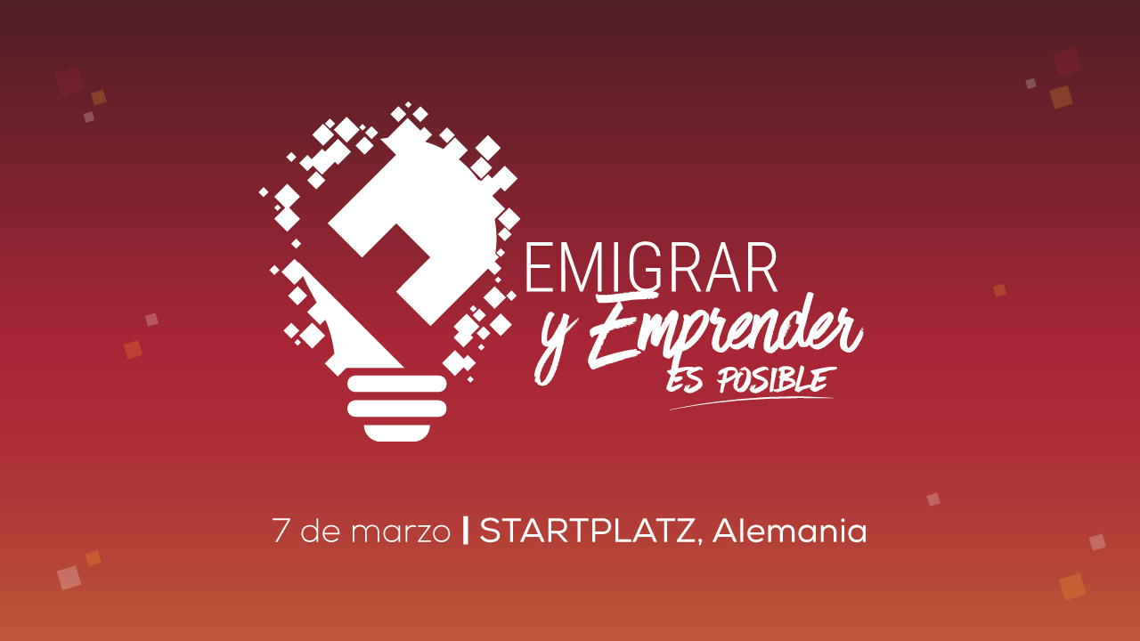 BLOG Emigrar y Emprender es posible evento Socialgest