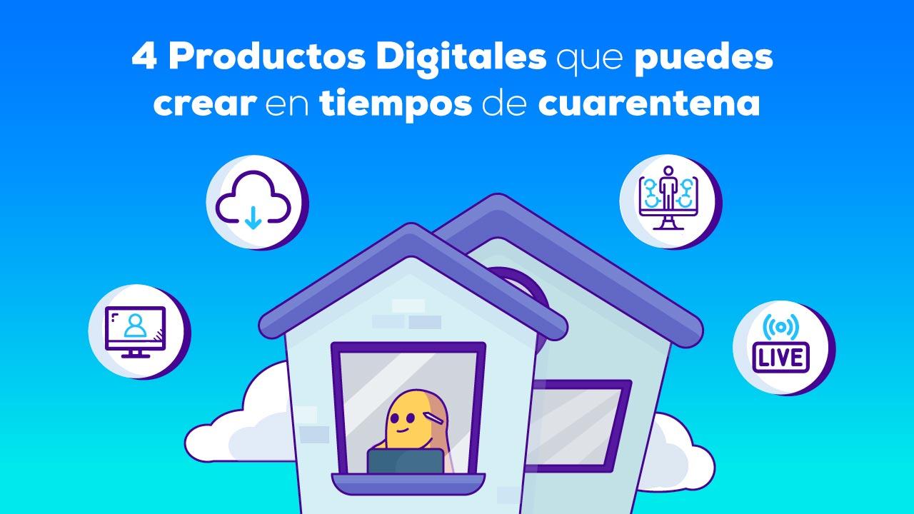 BLOG  productos digitales que crear en tiempos de cuarentena SOCIALGEST