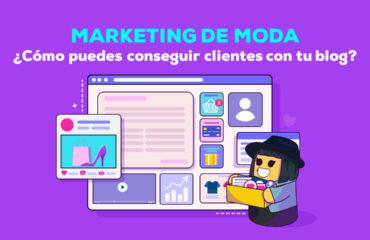 BLOG Marketing de moda como conseguir clientes con tu blog SOCIALGEST