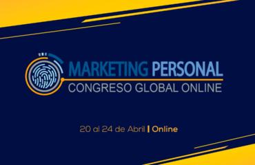 Marketing Personal Congreso Global EVENTO BLOG SOCIALGEST