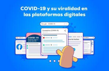 covid  y su viralidad en las plataformas digitales BLOG SOCIALGEST