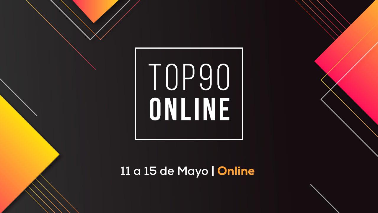 Evento TOP BLOG SOCIALGEST