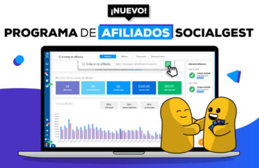 NUEVO PROGRAMA DE AFILIADOS SOCIALGEST BLOG