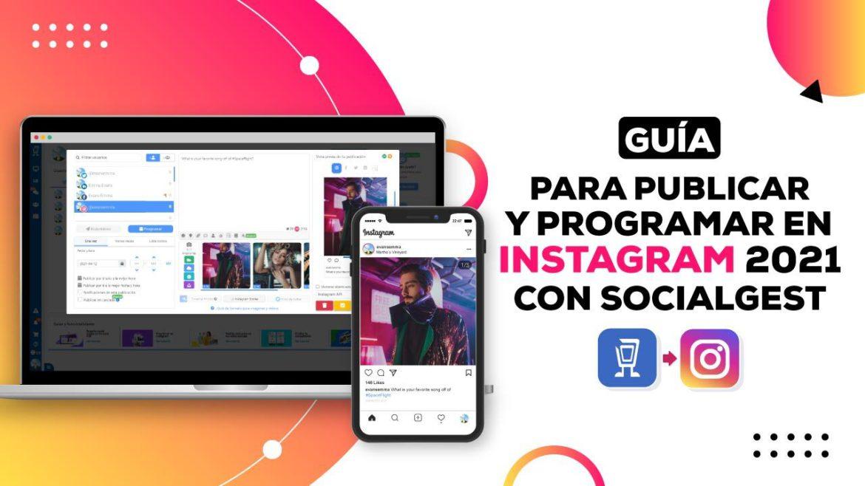 programar y publicar en instagram