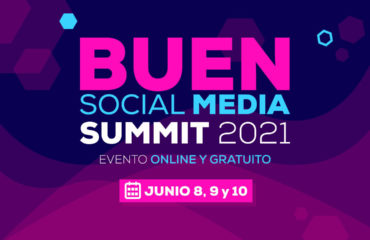 Buen Social Media Summit 2021