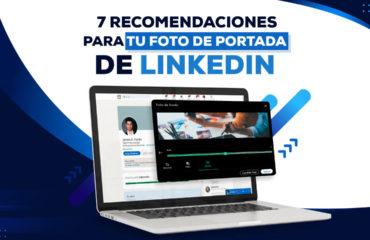 foto de portada en linkedin recomendaciones
