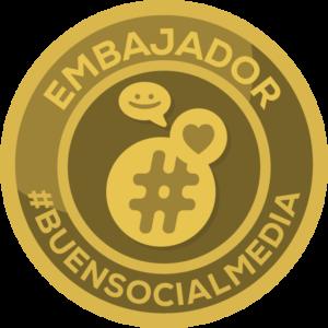 embajadores #buensocialmedia SocialGest