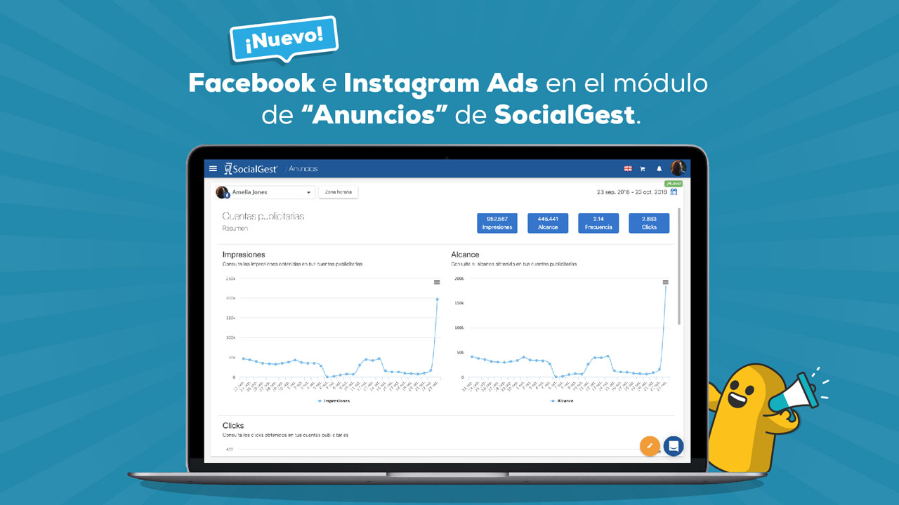 Facebook Ads e Instagram Ads