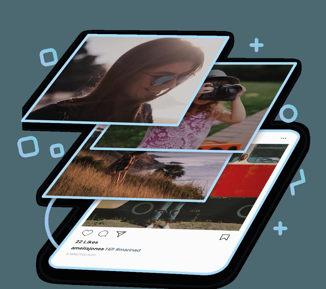 programar publicaciones en Instagram