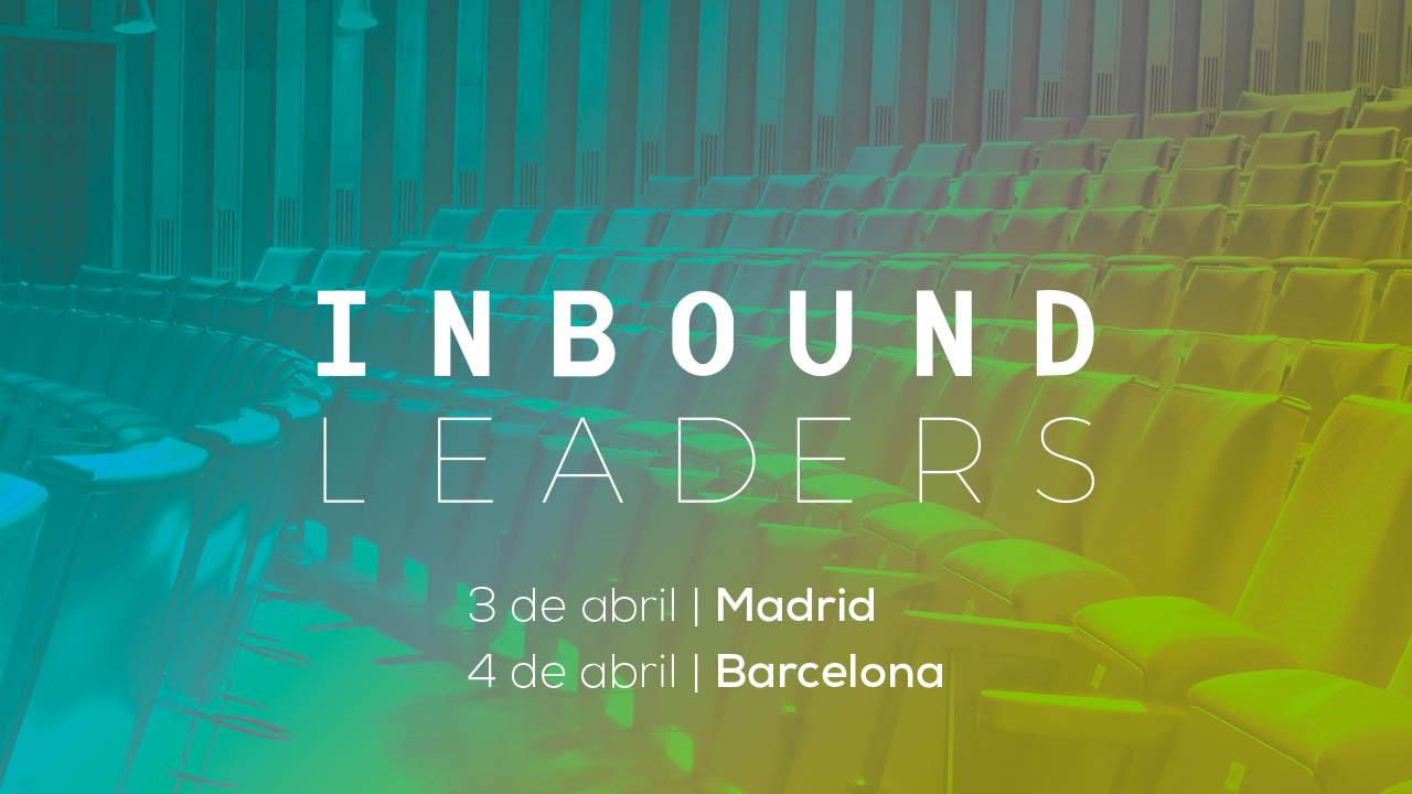 Inbound Leaders se prepara para su 7 edición