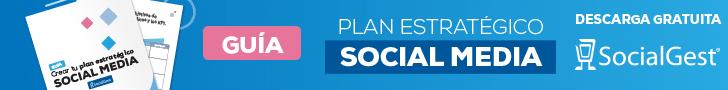 plan social media marketing