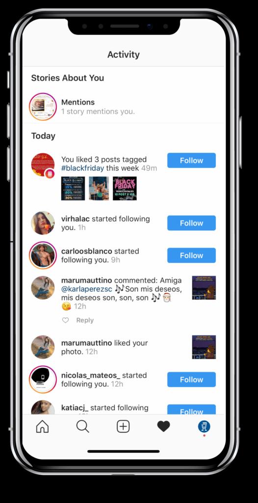 Qué es Instagram