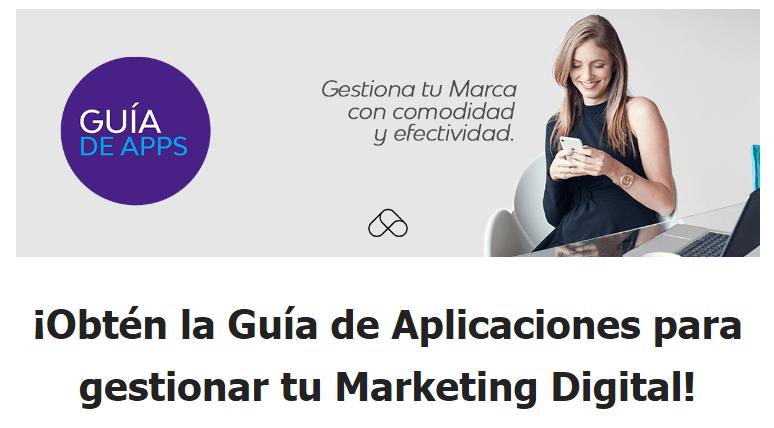 Guía de apps Andrea Bascani